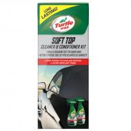 Soft Top Cleaner & Conditioner Kit