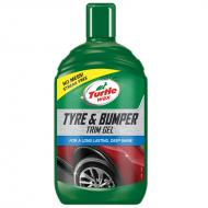 Tyre and Bumper Gel 500 ml