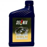 Selenia Gold Synthetic 10W40 1l