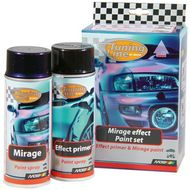 Mirage Effect Set 2x400ml zeleno-siva