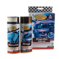 Mirage Effect Set 400ml zlatno-crvena
