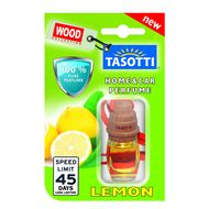 Tečni miris Wood Lemon 7ml