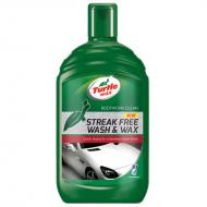 Streek Free Wash & Wax 500 ml