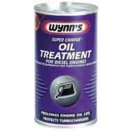 Oil Treatment for Diesel Engines 300 ml
