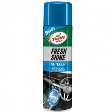 Fresh Shine Outdoor, 500 ml