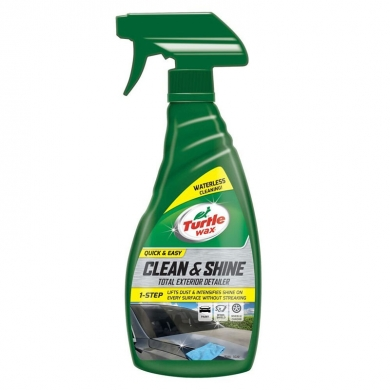 Clean & Shine 500ml