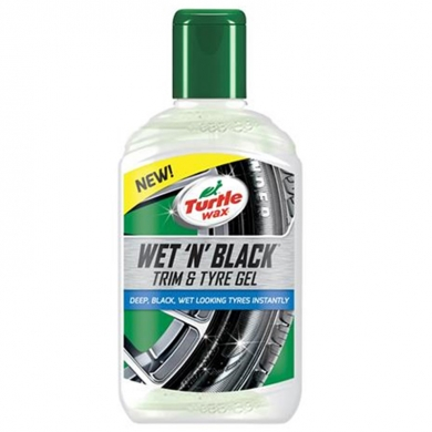 Wet n Black Trim Gel 300 ml