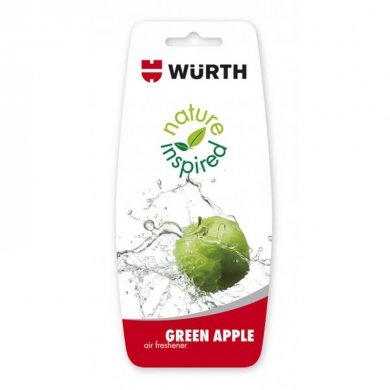 Mirisna jelkica Green Apple
