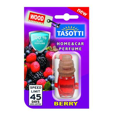 Tečni miris Wood Berry 7ml