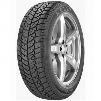 165/70R14 KELLY WINTER ST81T